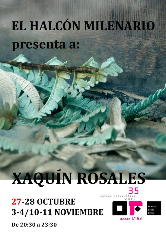 Esquenzo – Exposición Vigo