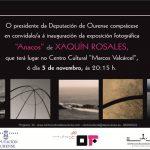 Anaco – Exposición en Ourense